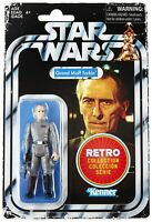 Grand Moff Tarkin Retro Collection Vintage-Style Kenner Action Figure