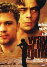 The Way of the Gun [New DVD] Widescreen