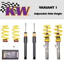 KW Variant1 INOX Coilover Lowering Kit Stainess Steel Honda Civic Type R FN2