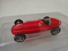 RBA ATLAS EDITIONS 1/43 ALFA ROMEO 158 GIUSEPPE FARINA 1950 F1 DIECAST CAR