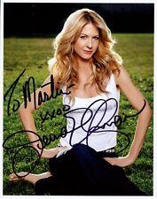 JENNA ELFMAN Signed Photo