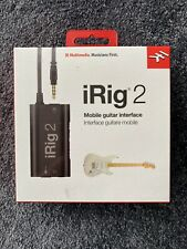 iRig 2 IK Multimedia ? Audiointerface