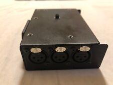 JuicedLink RA333 Riggy Assist Low-Noise Preamp DSLR