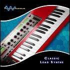 Nord Synth Sample CD Akai S1000 S1100 S2000 S2800 S5000 S6000 ASR MOTIF Z4 Z8 XL