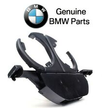 For BMW E39 525i 530i 540i Black Cup Holder In Front of Center Console Genuine