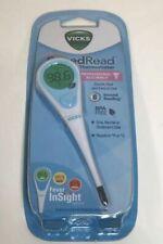 Vicks SpeedRead Digital Thermometer - V912US
