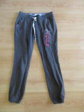Pantalon de survêtement Abercrombie & Fitch Gris Taille XS à - 51%