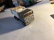 Ertl Kenworth Cabover With Garbage Bed Odd Truck