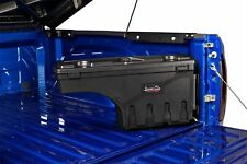 UnderCover Swing Case Right Side Truck Bed Storage SC100D 07-18 Silverado Sierra