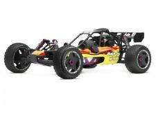 HPI Racing - Baja 5B-1 Buggy Clear Side Body (Left/Right)