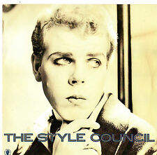 "The Style Council - Walls Come Tumbling Down 7"" Single 1985"