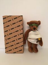 Deans Bear - Past Times Exclusive - Pericles Ltd Ed 2004