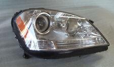 2006-2007 Mercedes ML350,ML500 RIGHT HEADLIGHT