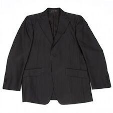 Jean Paul GAULTIER HOMME objet stripe jacket Size 48(K-31950)