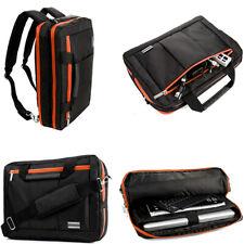 "VanGoddy 3 in 1 Laptop Shoulder Bag Case Backpack For 13.3""Samsung Galaxy Book S"