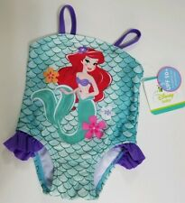 The Little Mermaid - Size 0-3 months