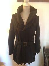 GUESS manteau femme taille 36/S noir
