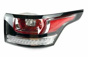 Land Rover 2014-2017 Range Rover Sport L494 Genuine OEM Right Taillight LR061588