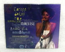 Corinne Bailey Rae Live in London Taiwan CD+DVD w/BOX