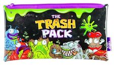 Official Trash Pack Flat Pencil Case School