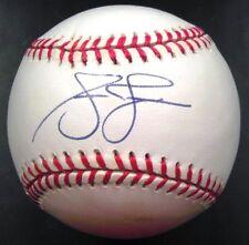 Andruw Jones Atlanta Braves National League Signed Baseball