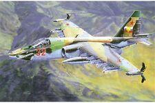 """SMER 0927 1/72 Sukhoi Su-25K """"Frogfoot-A"""""""