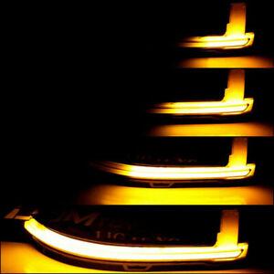Spiegelblinker mit dynamischen LED passt für Audi TT 8J mit E-Zeichen