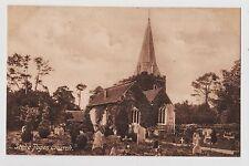 Stoke Poges,U.K.Parish Church & Cemetery,Buckinghamshire,c.1909