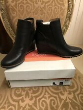 Soul  Naturalized  Ankle Wedge Bootie Size 8.5