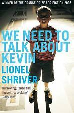 We Need To Talk About Kevin (Five Star Paperback), Shriver, Lionel, New Book
