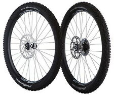 650b Shimano XT Complete wheel set with DT Swiss M442 frosted Cassette and R