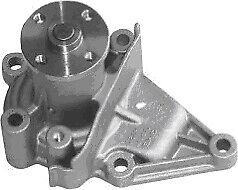 Protex Water Pump PWP7005 fits Honda Jazz 1.3 i (GE)