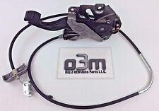 04-12 Chevrolet Malibu 07-09 Saturn Aura Parking Brake Foot Pedal Lever new OEM