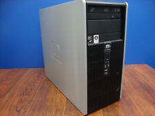 HP COMPAQ DC5850 TOWER PC AMD PHENOM2.3GHz  2GB 80GB FEDEX SHIPPING