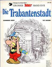 Die Trabantenstadt     Uderzo and Goscinny     Asterix     German   1974