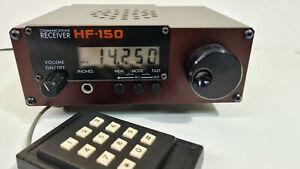 Lowe HF-150 HF Receiver+Keypad