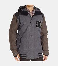 DC Men's DCLA  Snow Jacket - KVJ0 - Size XLarge - NWT