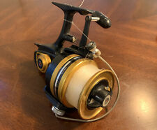 Penn 750Ss Saltwater Reel (Made In The Usa) Black & Gold