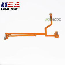 LCD Speaker Flex Ribbon Cable Connector Repair Part For Nintendo 3DS Control