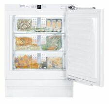 Congelatori da incasso Liebherr UIG 1323 Comfort - Bianco