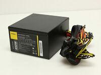 Antec Basiq Power VP450 450W PSU Continuous ATX Power Switching Power Supply