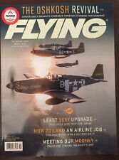 Flying Oshkosh Revival Upgrade How To Land Airline Job Oct 2015 FREE SHIPPING