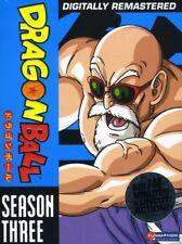 Dragon Ball: Season 3 [New DVD] Boxed Set