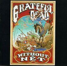 Grateful Dead : Without a Net CD