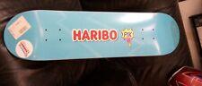 HARIBO JEU CONCOURS NOS / SKATEBOARD / RARE / ORIGINAL