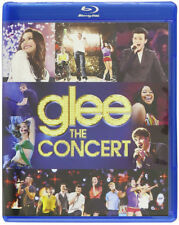 Glee: The Concert [New Blu-ray] Pan & Scan