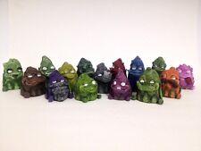 Best Buds Resin Cannabis Marijuana Toy Art Sculpture Weed