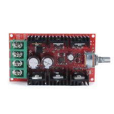 10-50V 40A DC Motor Speed Control PWM HHO RC Controller 12V 24V 48V 2000W MAX TM