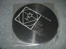 """BILL NELSON - ACCELERATION UK 12"""" PICTURE DISC@@"""