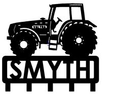 Steel Coathook- Tractor Design Valtra